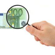 550 Euro Kleinkredit sofort online